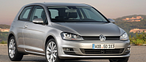 Air Conditioning Leak Discovered by Auto Bild on VW Golf 7