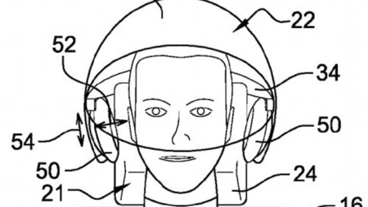 airbus u2019 sensory isolation helmet could turn traveling into