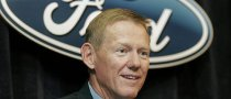 Alan Mulally to Open 2010 CES