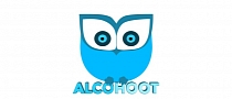 AlcoHoot, the Smartphone Breathalyzer [Video]