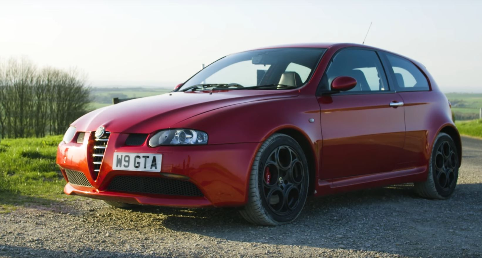Alfa 147 GTA Is Awesome When Upgraded, Deserves More Love