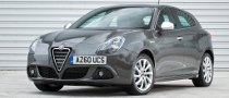 Alfa Giulietta JTDM-2 Diesel Goes to the UK