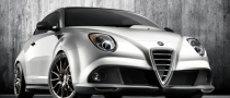 Alfa MiTo GTA Official Details