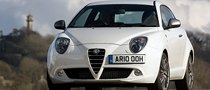 Alfa Mito MultiAir Priced for UK