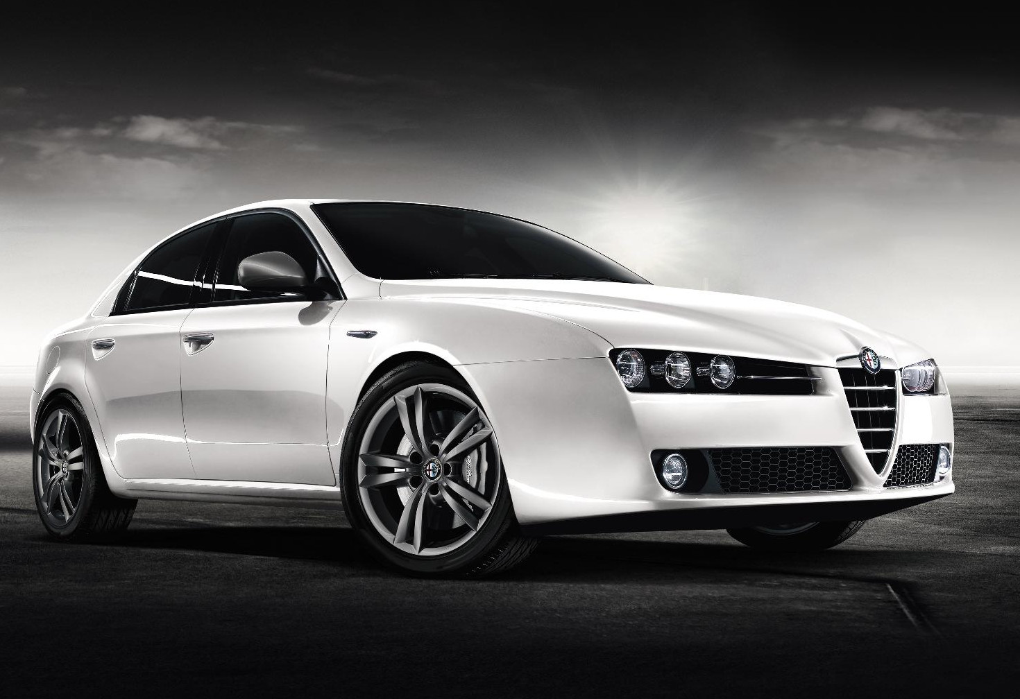 alfa romeo 159 gets new 2 0 jtdm prices start at 22 500 otr autoevolution. Black Bedroom Furniture Sets. Home Design Ideas