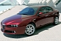 Alfa Romeo 159 Successor Delayed for 2014