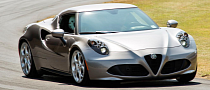 Alfa Romeo 4C at Goodwood 2013 [Video] [Photo Gallery]