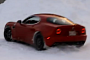 Alfa Romeo 8C Snow Fun With Porsche 911 [Video]
