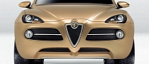 Alfa Romeo Confirms SUV by 2016