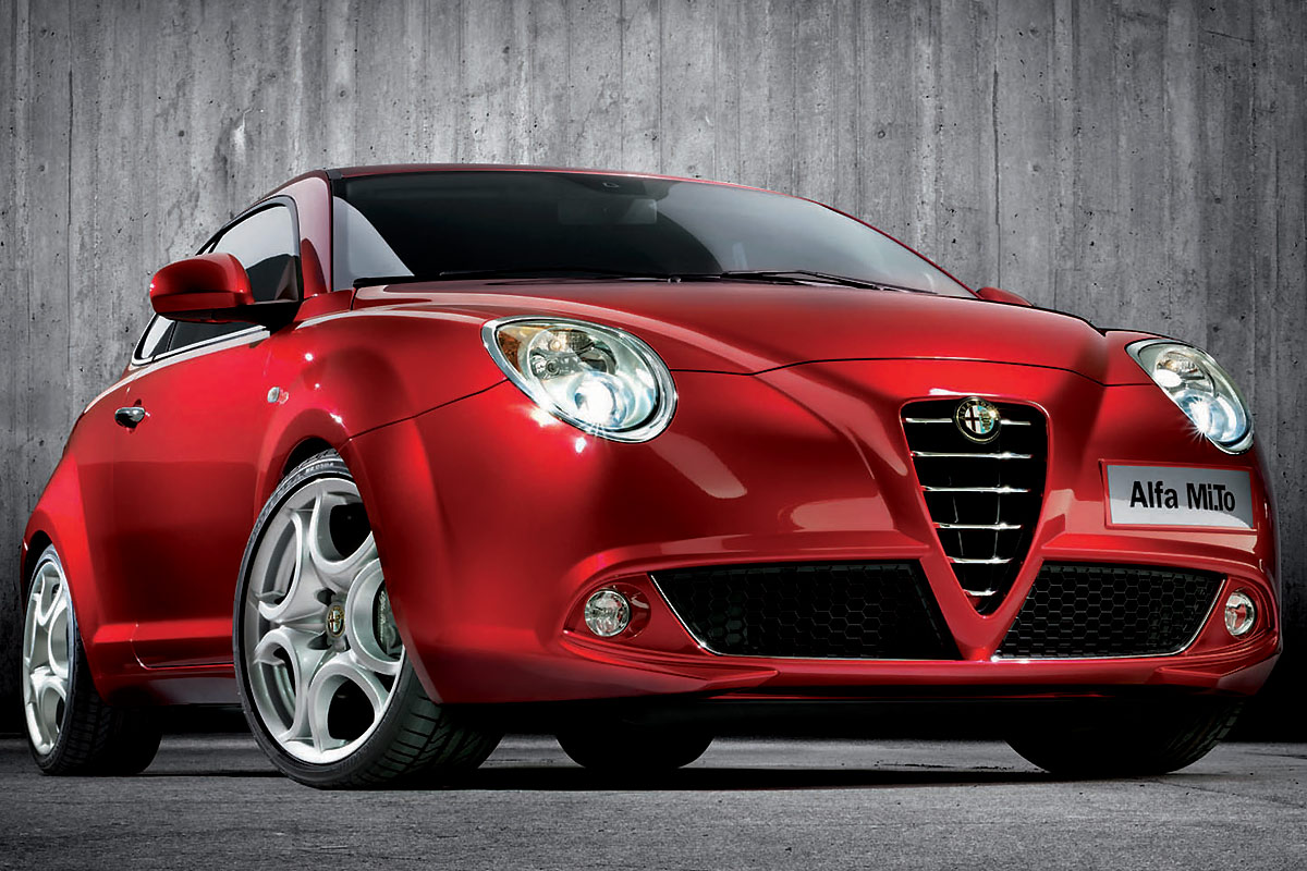 alfa romeo debuts two new mito engines autoevolution. Black Bedroom Furniture Sets. Home Design Ideas