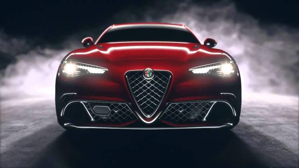 Alfa Romeo Giulia Diesel Tuned To 242 Ps By Squadra Tuning