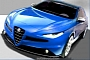 Alfa Romeo Giulia to Be FWD After All?