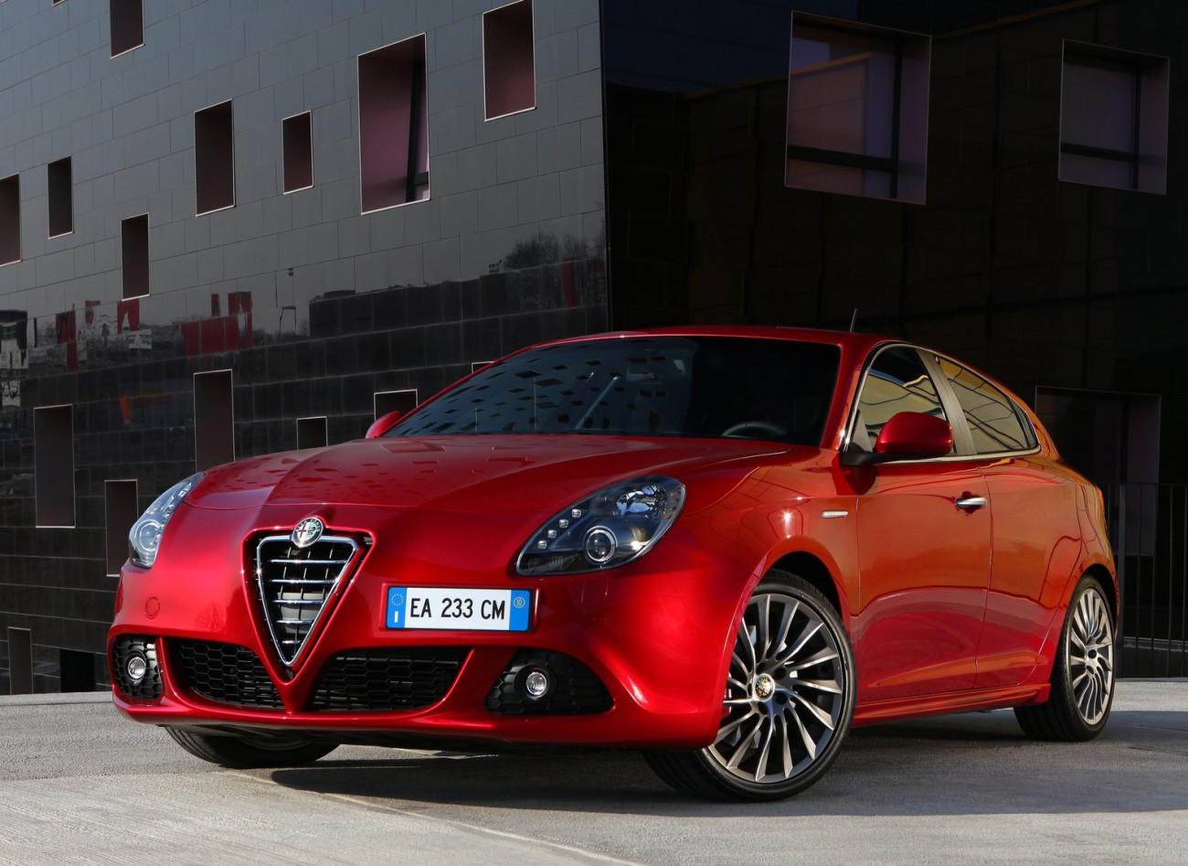 Alfa romeo 4c dealers uk 15