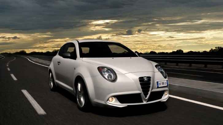Alfa Romeo May Introduce Next MiTo in the US