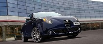 Alfa Romeo Mito Becomes Maserati Courtesy Car