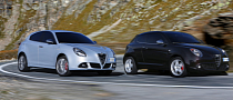 Alfa Romeo MiTo Getting 0.9 Turbo TwinAir Engine in Australia