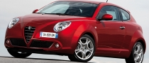 Alfa Romeo MiTo GTA Prepared for Geneva