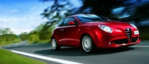 Alfa Romeo MiTo Voted European Car of the Year