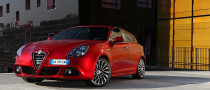Alfa Romeo Reaches 2010 Giulietta Sales Target... Almost