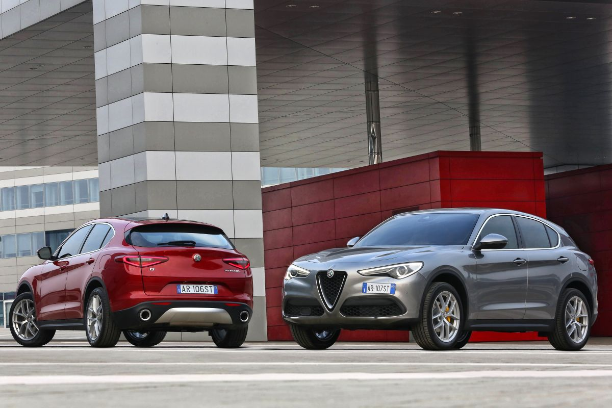 Alfa Romeo Releases Technical Specifications For The European
