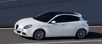 Alfa Romeo's Giulietta Receives New Diesel Engine