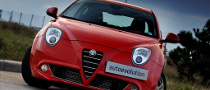 Alfa Romeo Sporting Heart Coach Award Launched