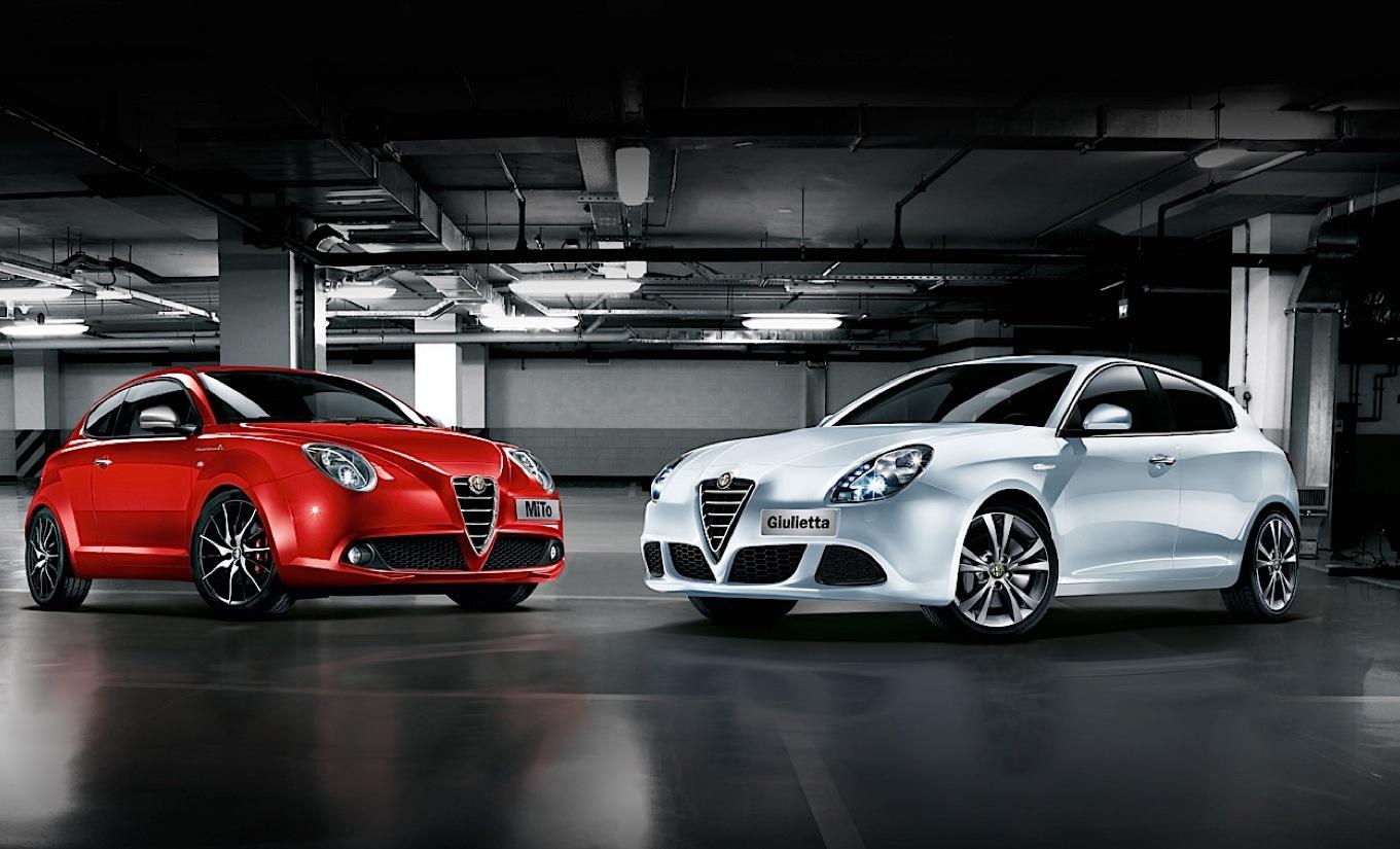 Alfa Romeo To Rebadge Mito And Giulietta Qv As Veloce Use Qv For Hardcore Models Autoevolution