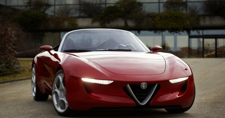 Alfa Romeo Models >> Alfa Romeo To Return To Us In 2014 With 4 Models Autoevolution