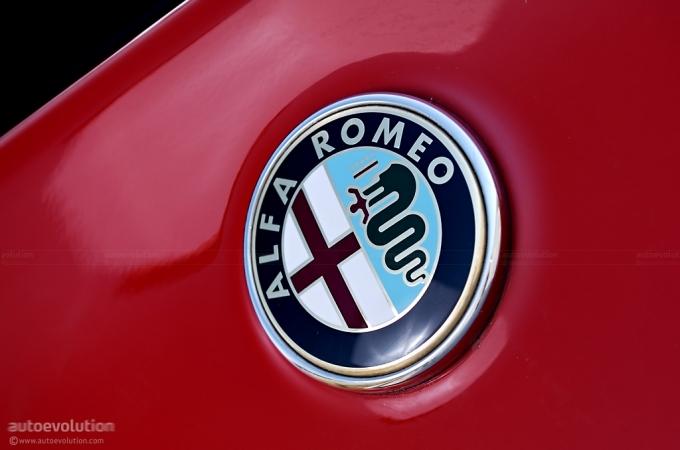 alfa Romeo SUSPENSION parts and spares