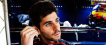 Alguersuari Blames Buemi for Heidfeld Contact
