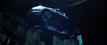 Aliens Reject Prius in Ford C-MAX Commercial [Video]