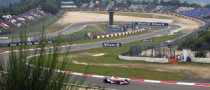 All 13 Teams to Discuss 2010 Technical Rules at Nurburgring