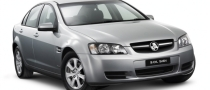 All 2010 Holden Models Receive 5-Star ANCAP Rating