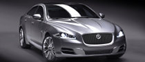 All-Electric Jaguar XJ Developed?