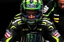 All Eyes on Cal Crutchlow