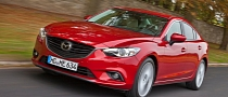All-New 2014 Mazda6 Goes On Sale in US, Returns Up to 38 MPG