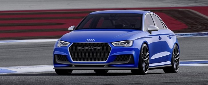All-New Audi S4 Sticking with Supercharged V6, But May Get 350 HP - autoevolution