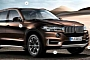 All-New 2014 BMW X5 Leaks