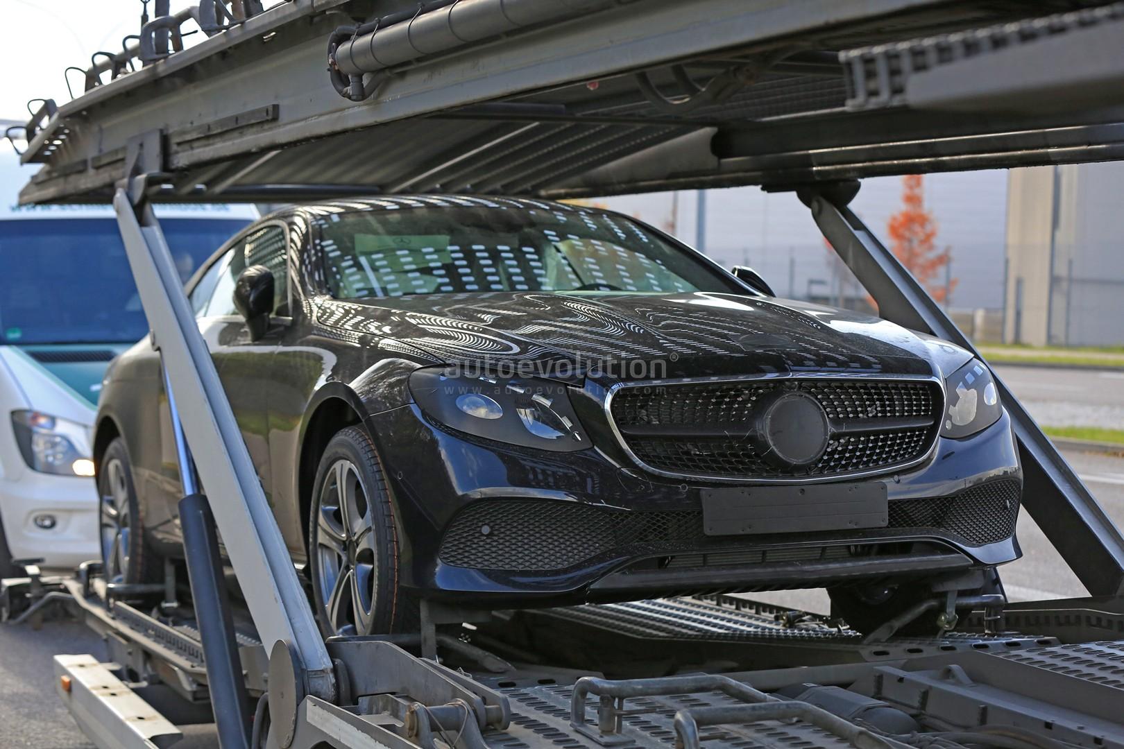 Mercedes-Benz recalls S-Class, GLE to fix misaligned headlights
