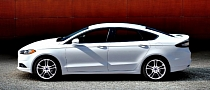 All-New Ford Mondeo to Be Revealed This Thursday
