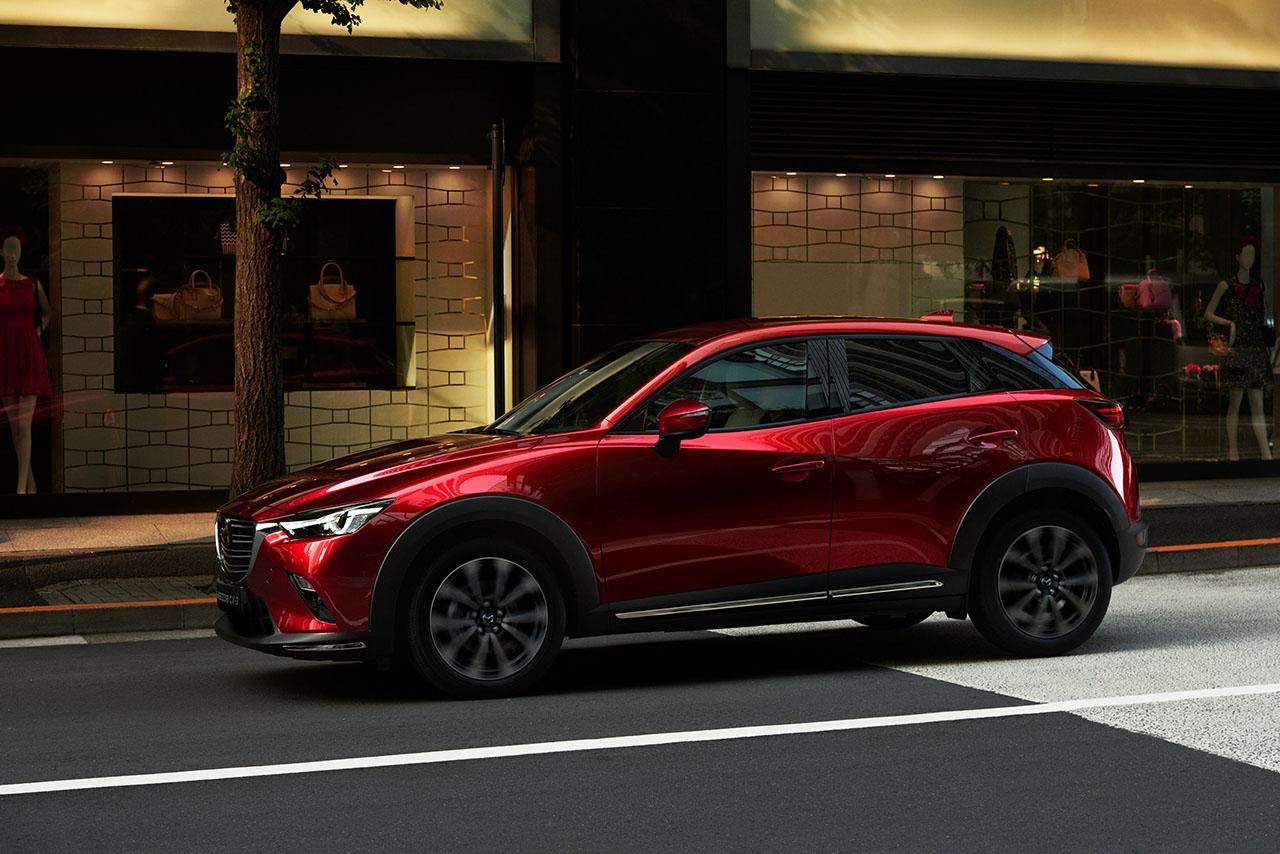 Kelebihan Kekurangan Mazda Cx 3 Skyactiv Perbandingan Harga