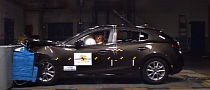 All-New Mazda3 Gets 5-Star Crash Rating from Euro NCAP [Video]