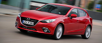 All-New Mazda3 Sedan and Hatch to Make European Debut in Frankfurt