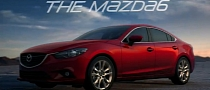 All-New Mazda6 First Promo [Video]