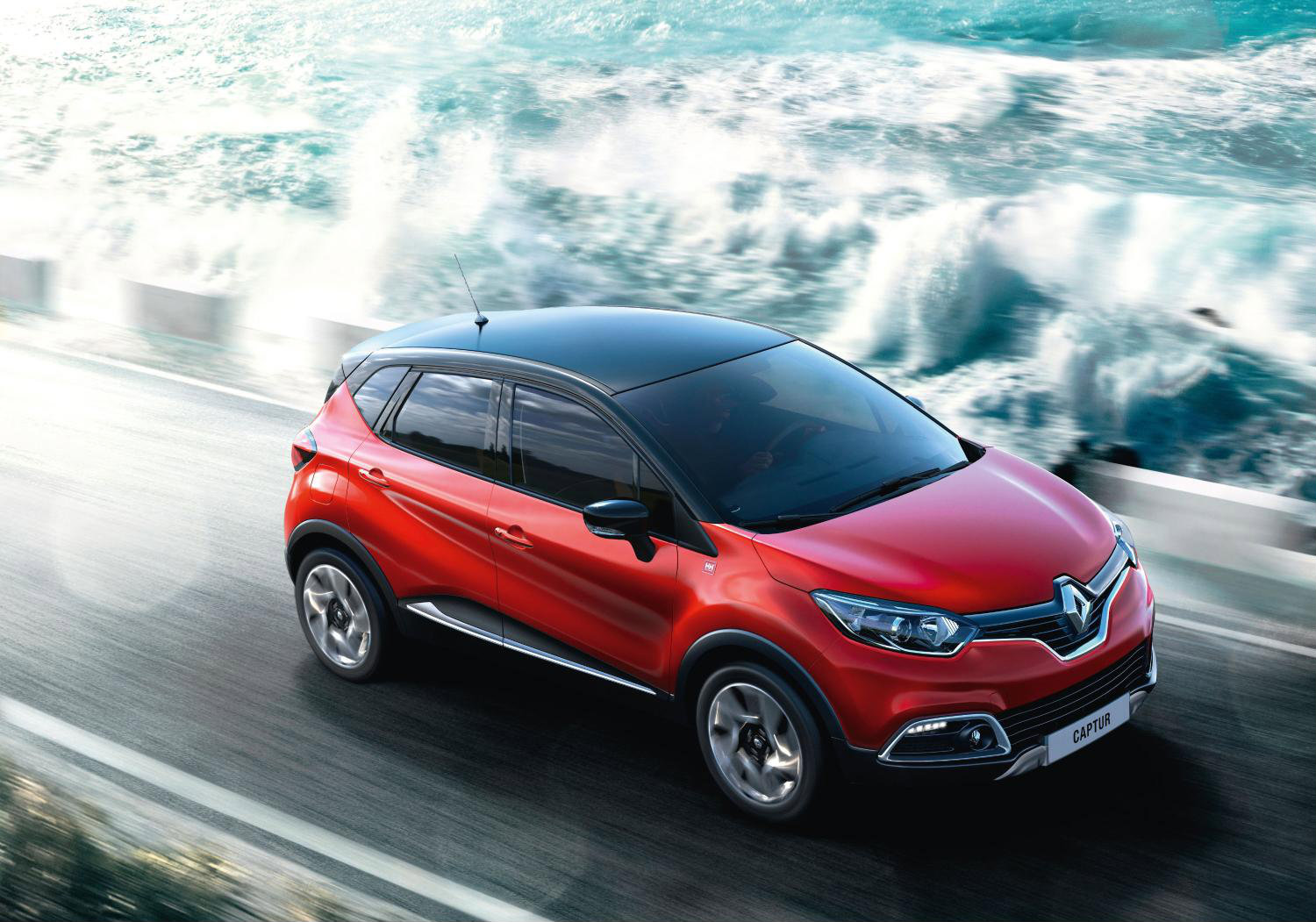 2019 Renault Captur: Redesign, New Platform, Design >> All New Renault Captur To Debut At 2019 Frankfurt Show Will Go