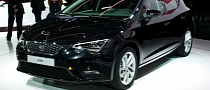 All-New Seat Leon Gets UK Pricing - Starts at £15,670