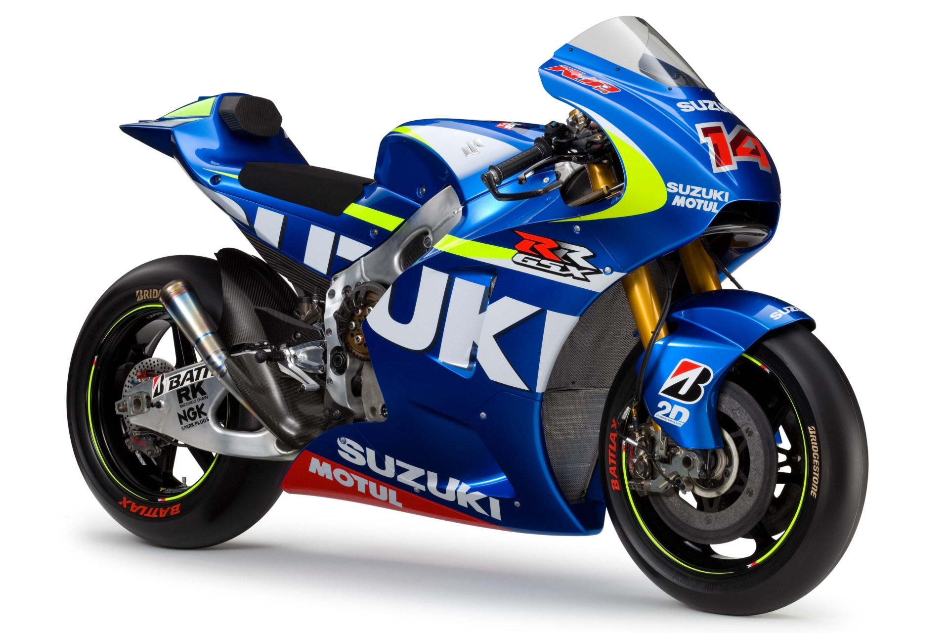 all-new suzuki gsx-r1000 rumored to surface as 2016 model