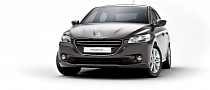 All Peugeot Model Names to End in '1' or '8'