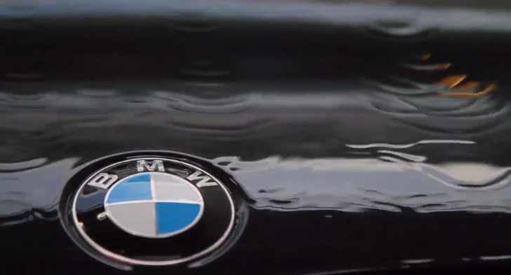 All-Time High Sales Reached in October by BMW Group