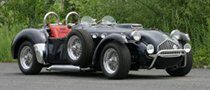Allard J2X Making European Comeback